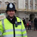 police-supports-pop-up-buckingham-palace--150x150 - Big Day for Pop Ups at Buckingham Palace and CompassionUK Weybridge.