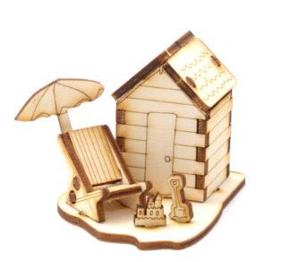 Beach-Hut - Latest Designs