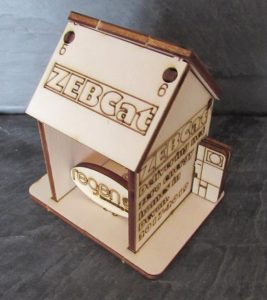 ZEBCat-model-1-7-267x300 - Zebcat Housing  promoted using Pop Up Cards!